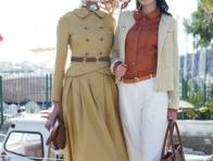 2012 Kayra Pardes� Modelleri- Pardes� Ceket