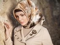 2013 Tesettür Giyim Modası Resimleri