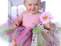 Bebek Abiye Modelleri