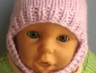 Pembe Bebek Beresi