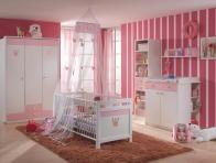 Bebek Odası Mobilya Örnekleri