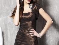 Bolero Elbise Modelleri