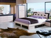 Büyük Yatak Odası Döşeme