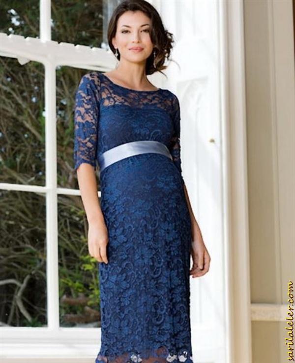 Pregnant Women Dress Up 50