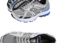 Düz Tabanlar İçin Spor Ayakkabı