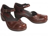 Düztaban Bayan Ayakkabıları