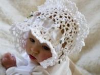En Güzel Bebek Şapka Modelleri