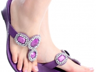 En Güzel Yazlık Bayan Ayakkabı Modelleri