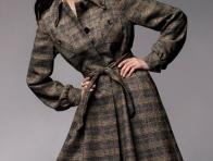 Kareli Bayan Kaban Modeli