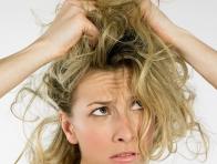 Kırık Saç Onarımı için Bitkisel Çözümler