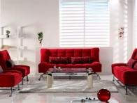 Kırmızı Oturma Gurubu Örnekleri