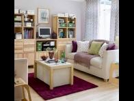 Küçük Oturma Odası Dekoru