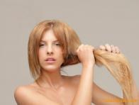 Kurumuş Saçları Canlandırma