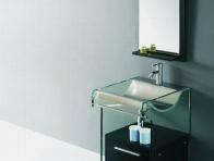 Modern Banyolar için Bayo Mobilya Modelleri