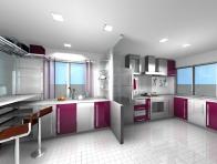 Modern Mutfak Tasar�mlar�