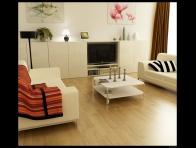 Modern Sade Oturma Odası Örnekleri