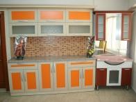 Mutfak Dolabı için Renk Fikirleri