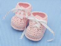 Pembe Bebek Patikleri