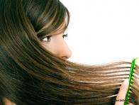 Saçların Kepeklenmesini Önlemek için