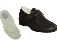 Topuk Dikenine Kışlık Ayakkabılar
