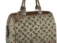 Yeni Sezon Pırıltılı Çanta Modeli