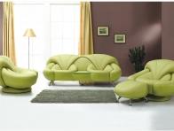Yeşil Renk Oturma Grupları