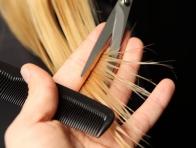 Önemli Bir Saç Problemi Kepek