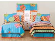 Çocuk Yatakları ve Yatak örtüsü