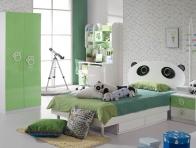 Çocuklar Odası için Yatak Modelleri